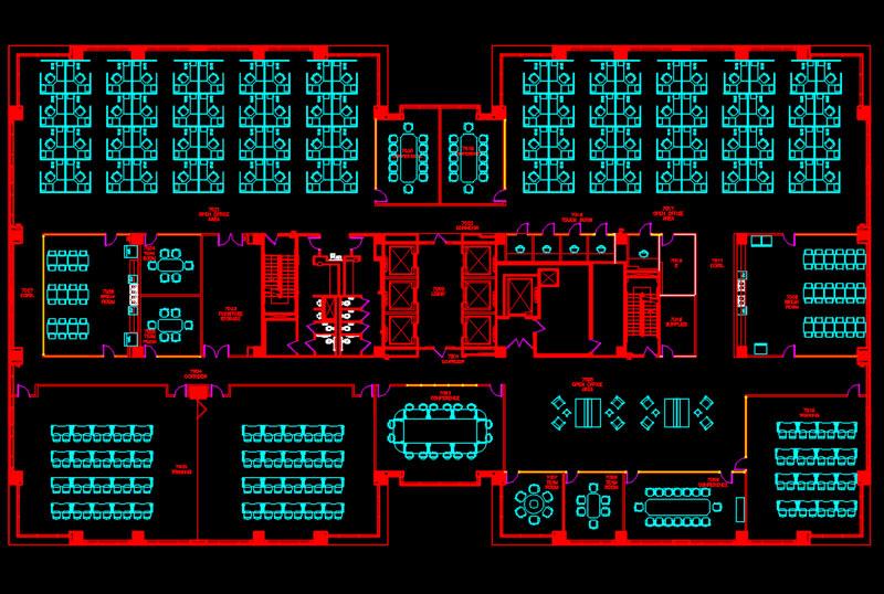 VMWARE-AIRWATCH-Level-7-Floor-Plan